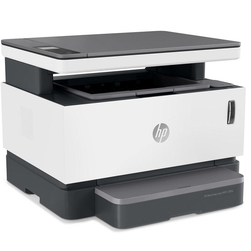 HP Neverstop Laser 1201n, multifunción