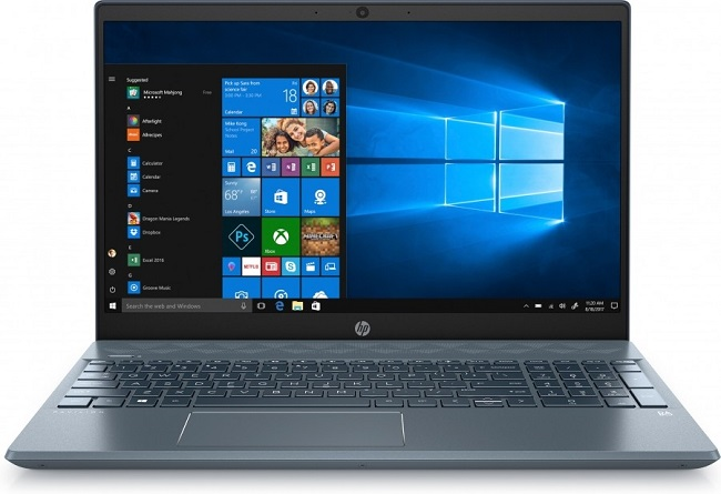 HP Pavilion 15-cs3007ns