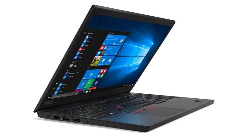 Lenovo ThinkPad E14 y E15