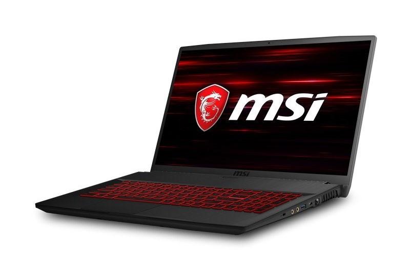 MSI GF75 Thin 9SD-006XES