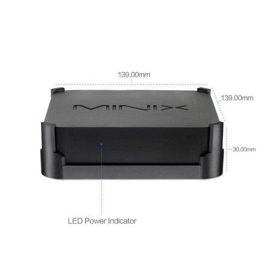 Minix Neo J50C-4 Plus