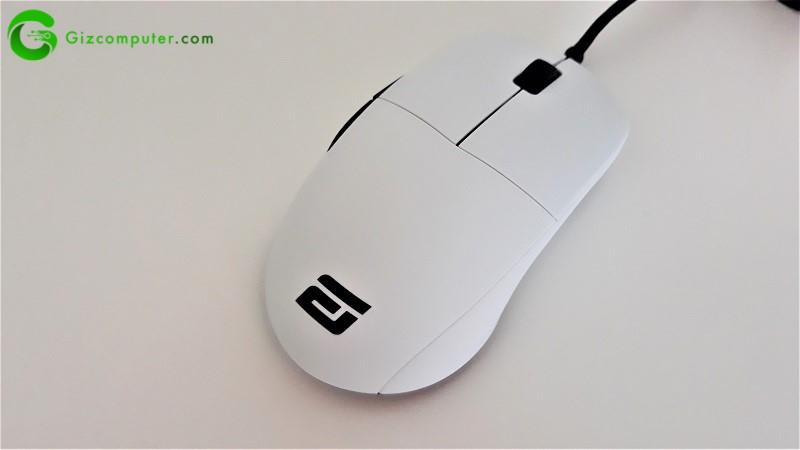 Ratón EndGame Gear XM1 V2