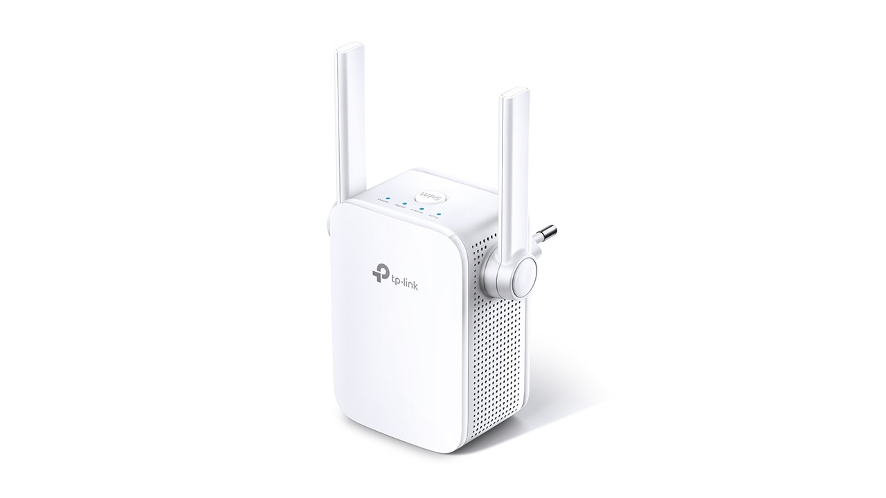 TP-LINK AC1200 RE305