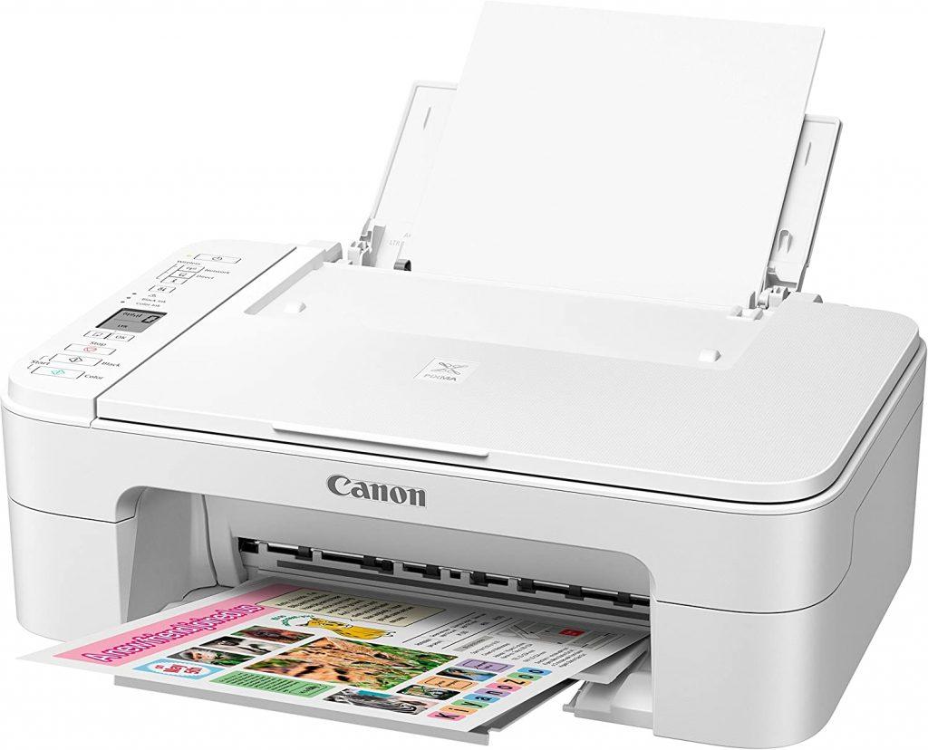 Mejor impresora para el hogar