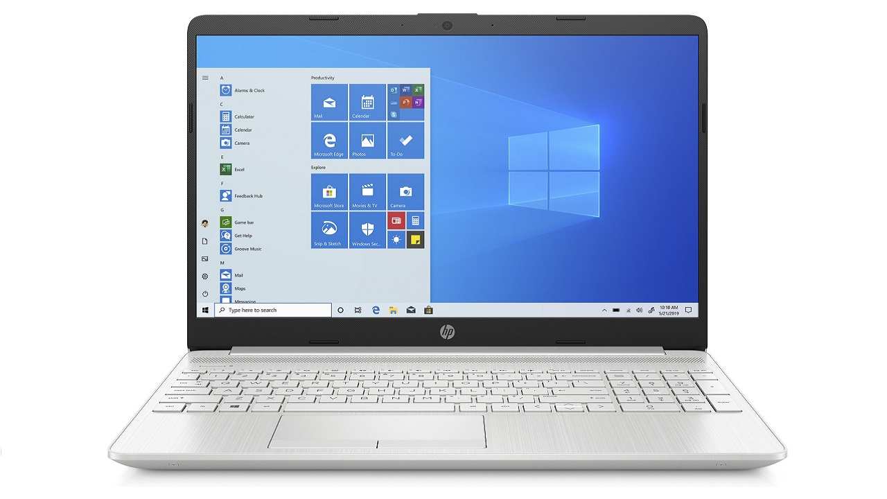 HP 15-dw2005ns