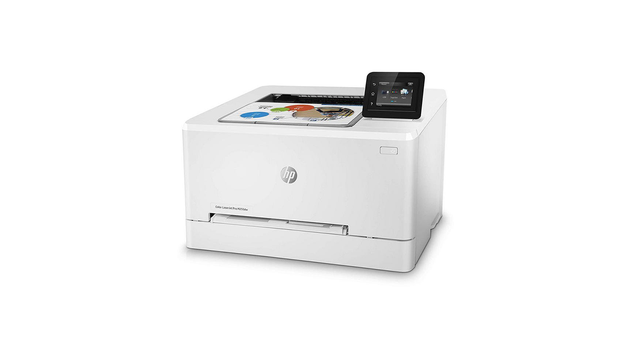 HP Color LaserJet Pro M255dw