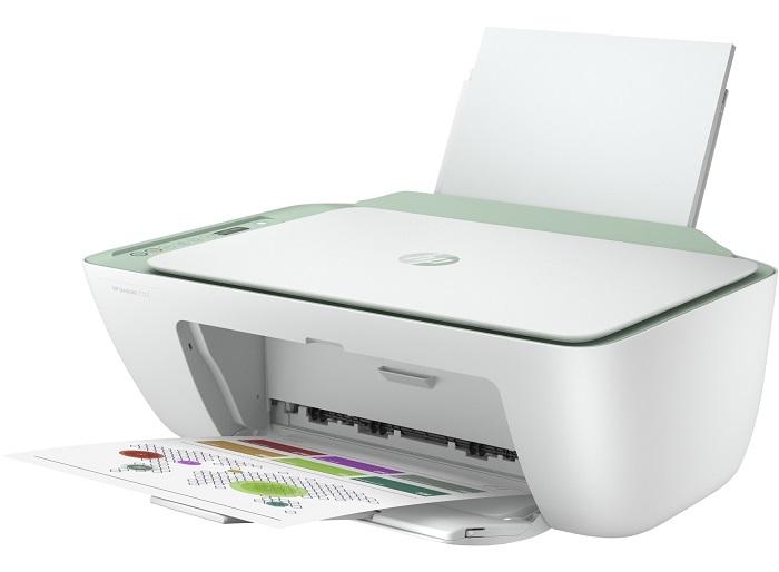 HP DeskJet 2722, multifunción