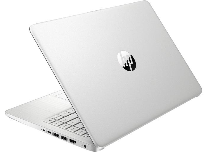 HP Laptop 14s-dq1021ns, aspecto