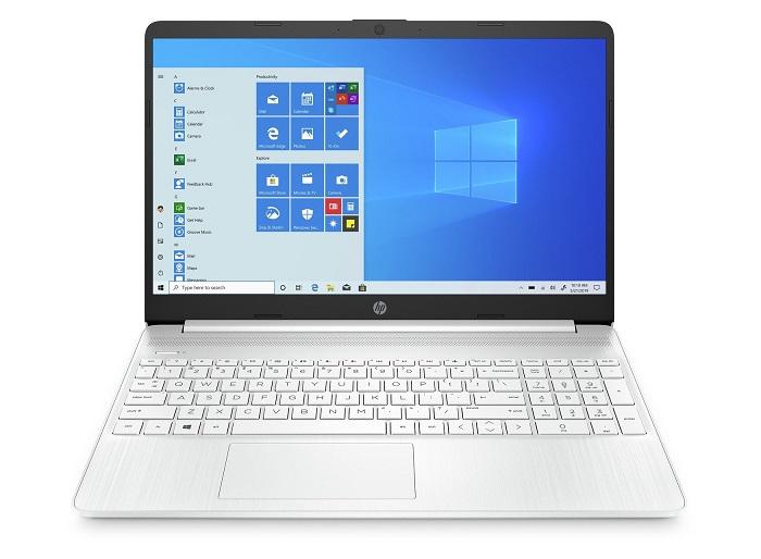 HP Laptop 15s-f1096ns