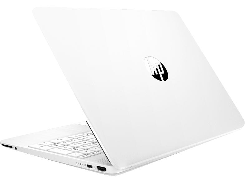 HP Laptop 15s-fq1081ns, aspecto