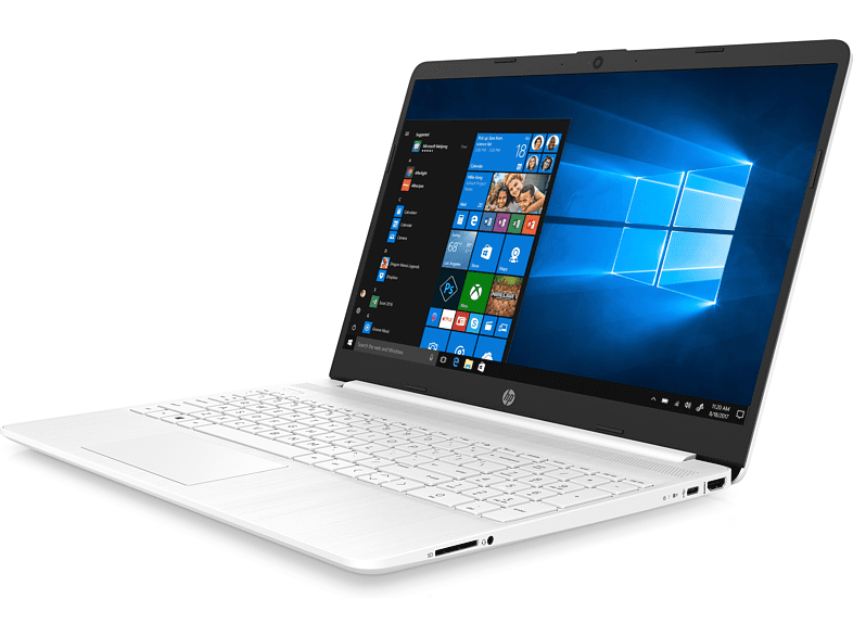HP Laptop 15s-fq1081ns, hardware