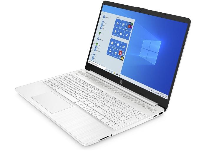 HP Laptop 15s-fq1099ns