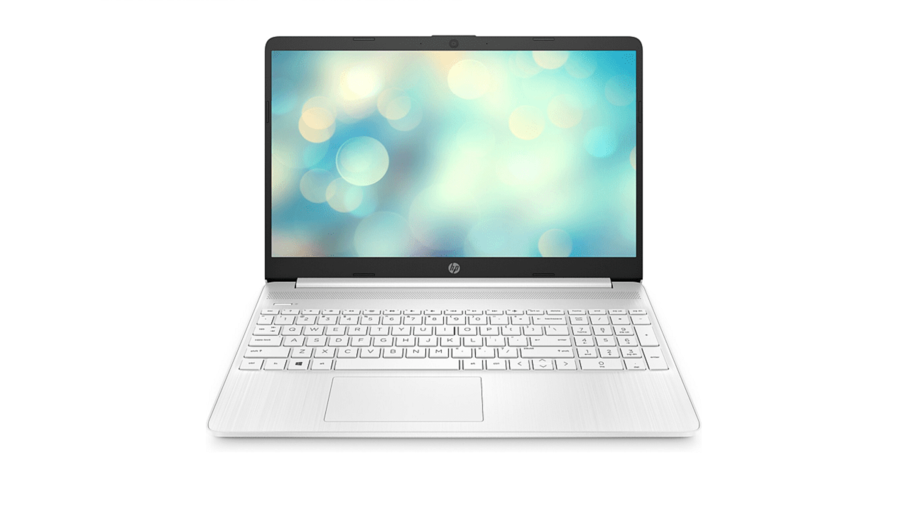 HP Laptop 15s-fq1115ns