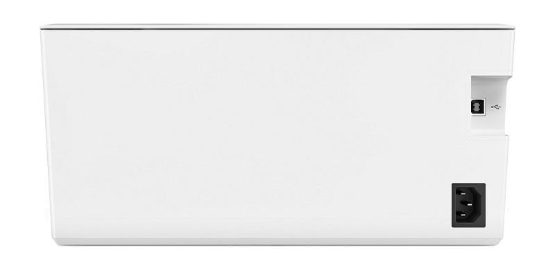 HP LaserJet Pro M15a, USB