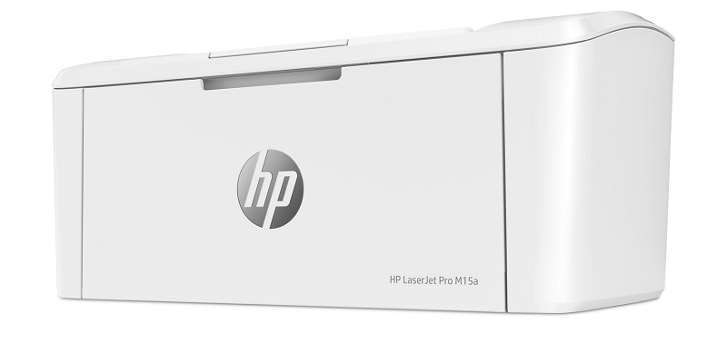 HP LaserJet Pro M15a, aspecto