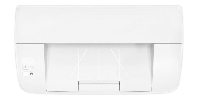 HP LaserJet Pro M15a, funciones de seguridad
