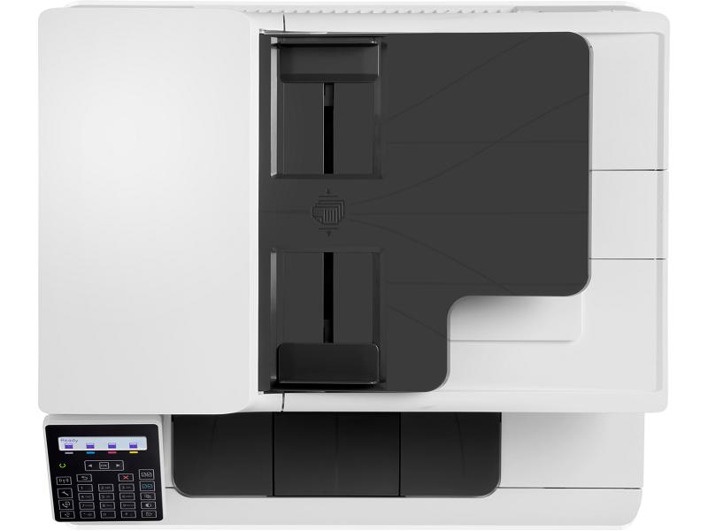 HP LaserJet Pro M181fw, AAD