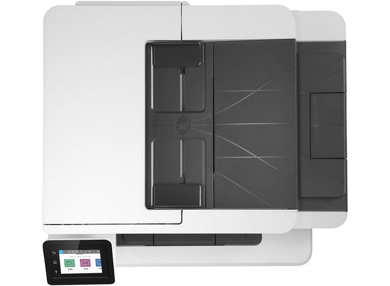 HP LaserJet Pro M428fdw, aspecto