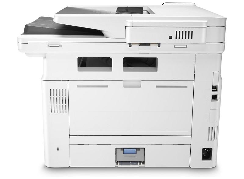 HP LaserJet Pro M428fdw, doble cara