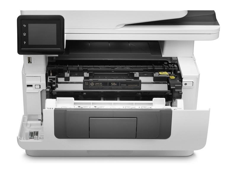 HP LaserJet Pro M428fdw, tóner