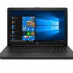 HP Notebook 15-db0117ns