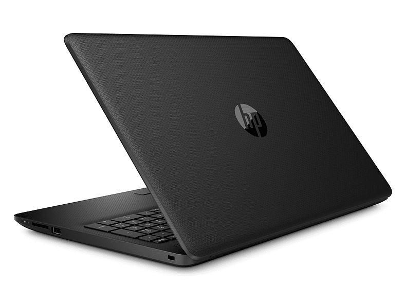 HP Notebook 15-db0117ns, aspecto