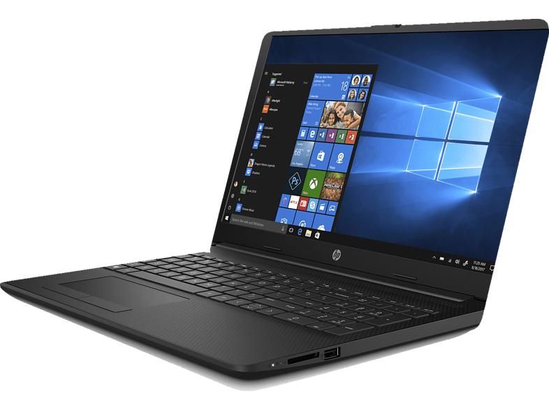 HP Notebook 15-db0117ns, hardware