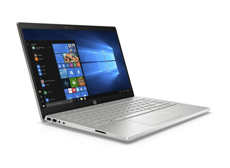 HP Pavilion 14-ce3000ns, hardware