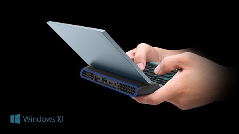 One Netbook One GX