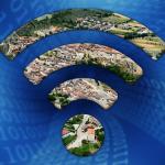 Internet en el pueblo