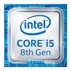 8th gen core i5