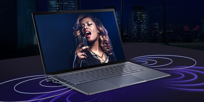 ASUS ZenBook 14 UM431DA-AM056T, pantalla