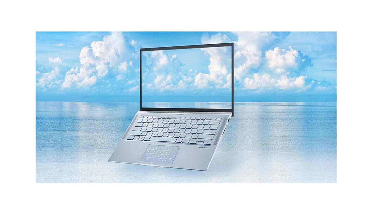 ASUS ZenBook 14 UM431DA-AM056T