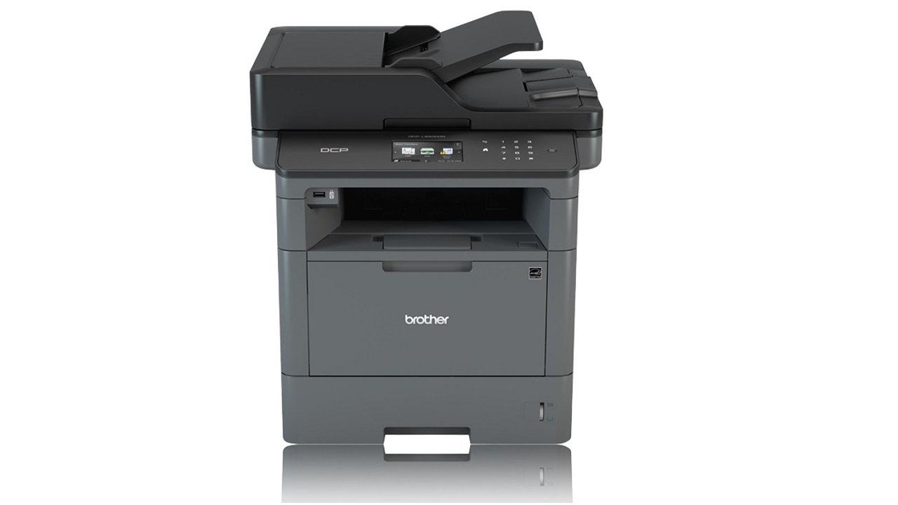 Brother DCP-L5500DNLT