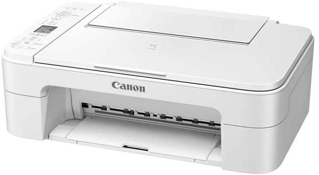 Canon Pixma TS3351, ahorro de energía