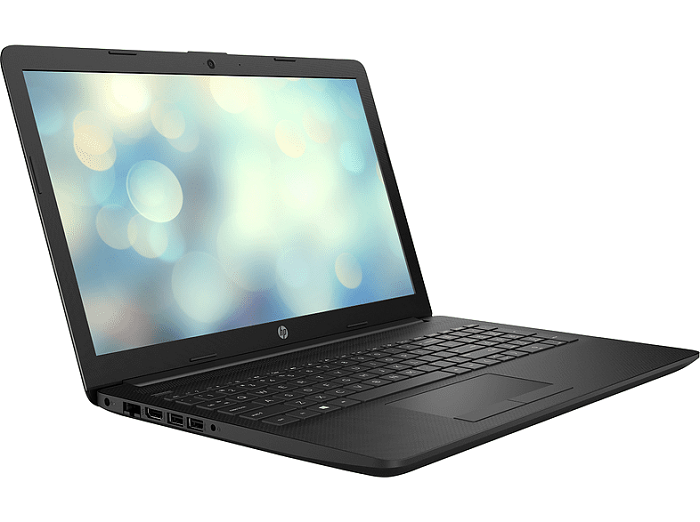 HP 15-db0118ns, AMD