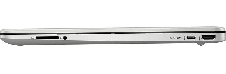 HP 15s-fq1114ns, conexiones