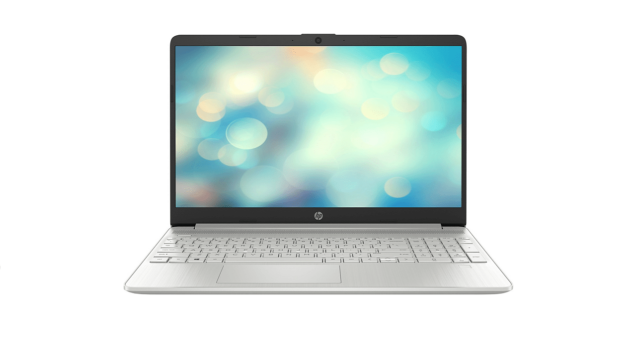 HP 15s-fq1114ns