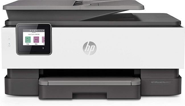 HP 8012
