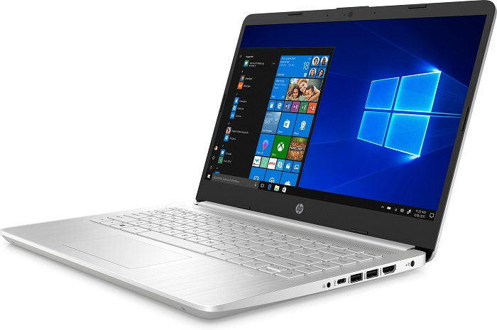 HP Notebook 14s-dq1019ns, pantalla
