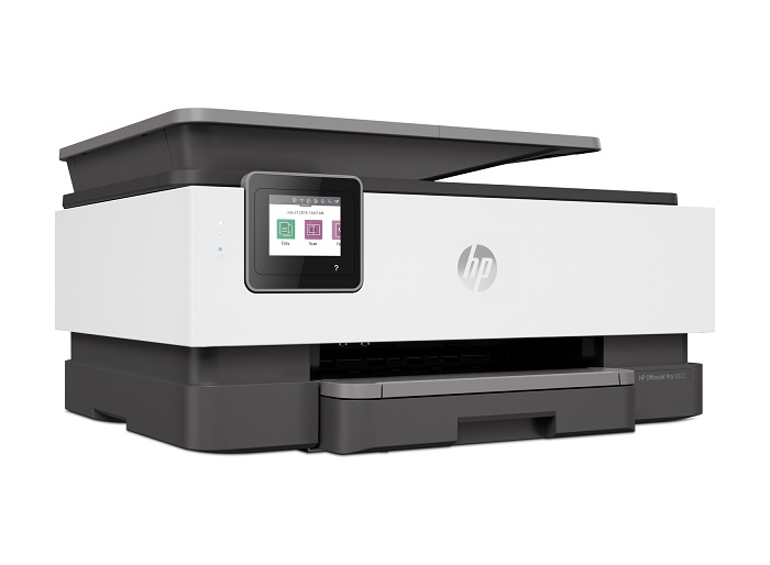 HP OfficeJet Pro 8022, multifunción