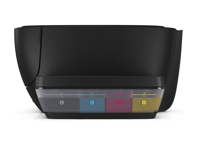 HP Smart Tank 455, tintas