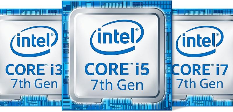 IntelCore 7 gen