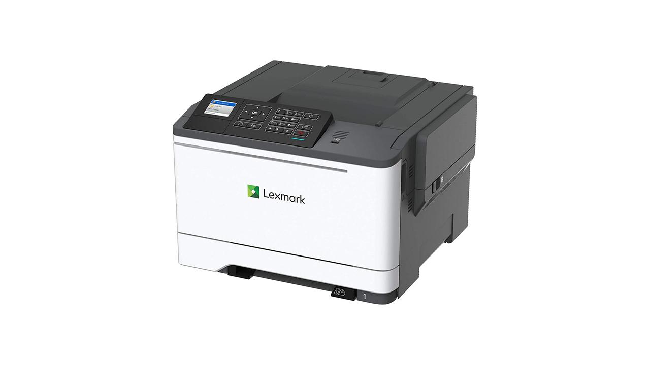 Lexmark C2425DW
