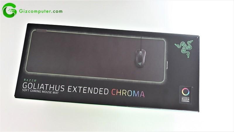 Razer Goliathus Extended Chroma