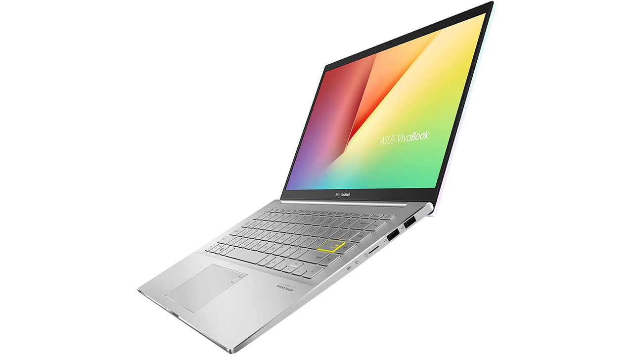 ASUS VivoBook 14 S433FL-EB181