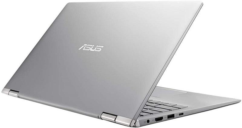 ASUS ZenBook Flip 14 UM462DA-AI038