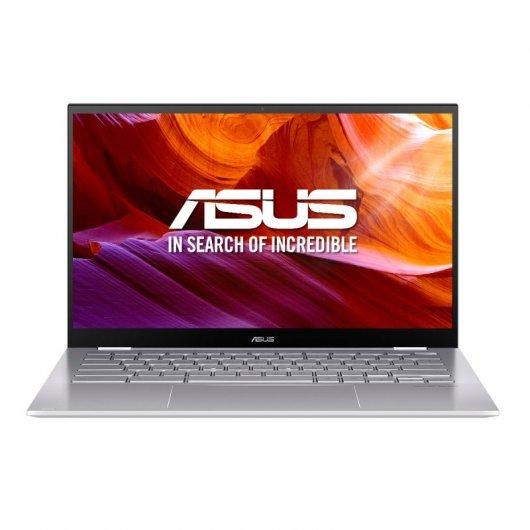 Asus Chromebook Flip Z7400FF-E10109