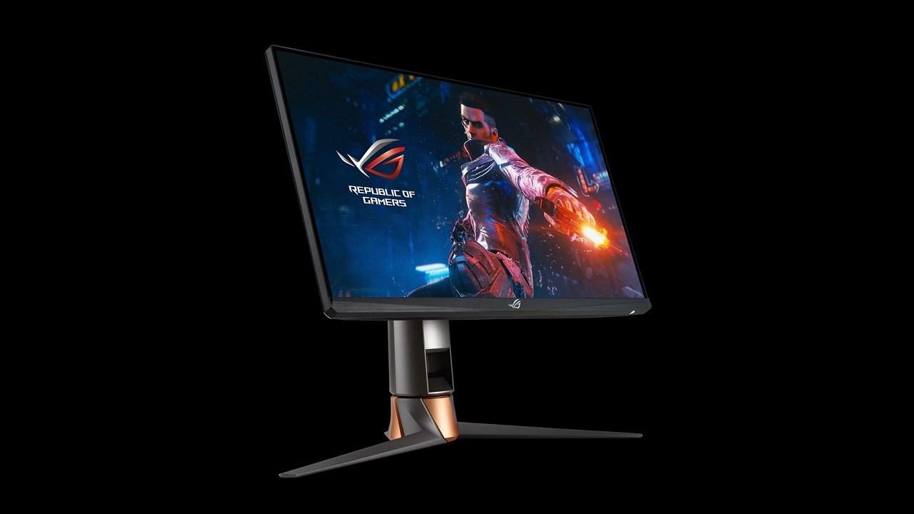 Asus ROG Swift 360 Hz PG259QN