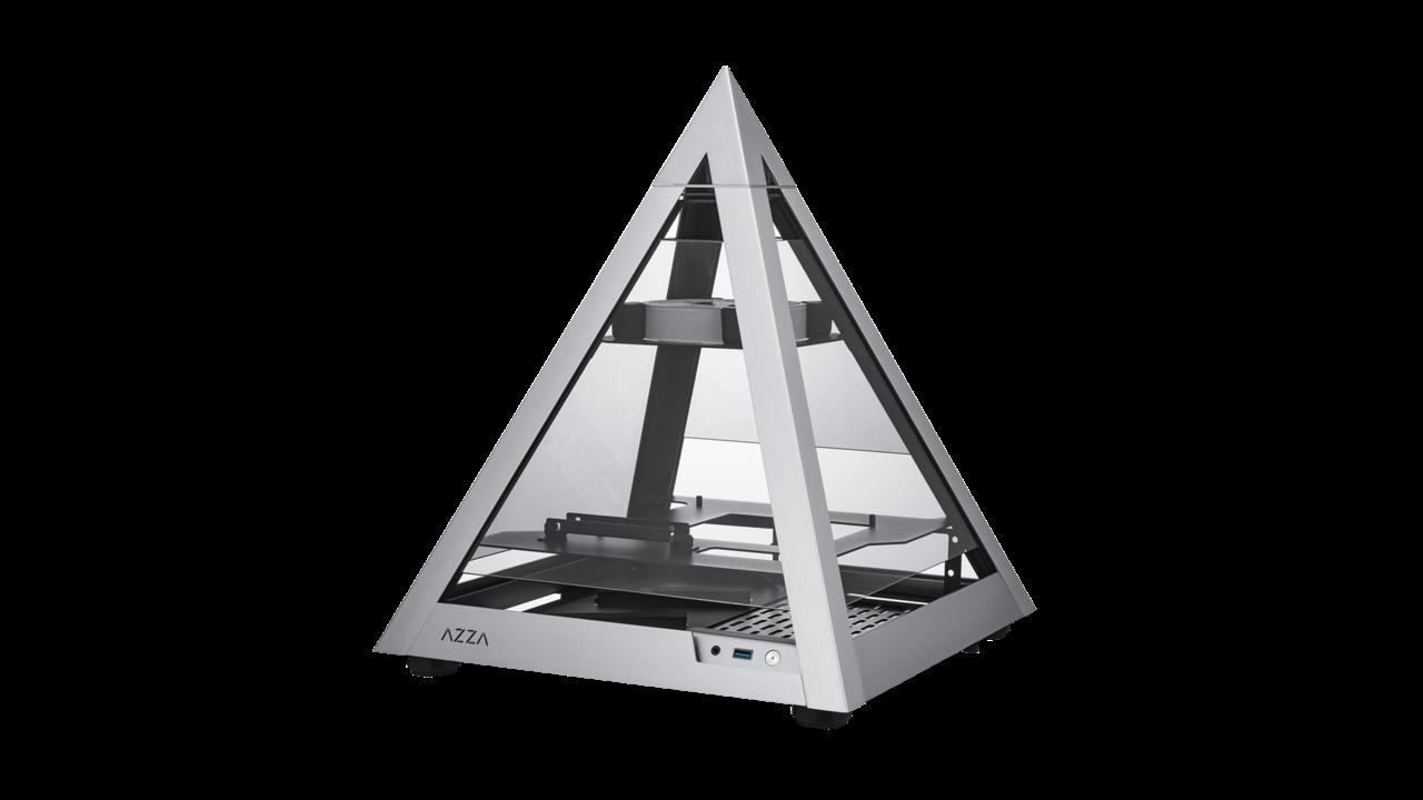 Azza Pyramid 806